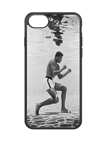 Muhammad Ali Under Water iPhone 7 Plus 5.5