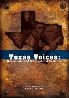 Texas Voices (South Gate City)