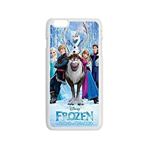 Frozen fashion Cell Phone Case for iphone 6