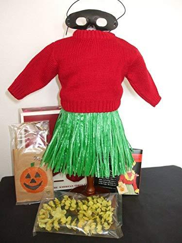 American Girl Molly's Hula Costume]()