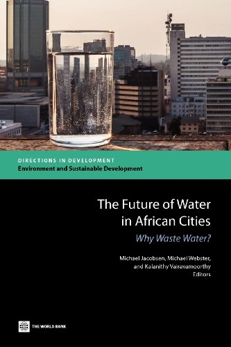 The Future of Water in African Cities: Why Waste Water? (Directions in Development) (Water And Sanitation Policy In South Africa)