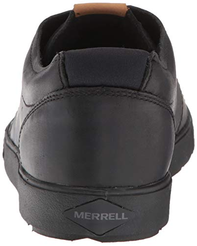 Merrell Marron Homme Barkley Tan Baskets tan pwRSrpq