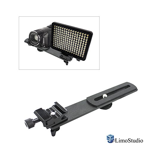 LimoStudio Straight Bracket Microphone Accessories
