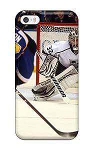 Annie Bradley John's Shop st/louis/blues hockey nhl louis blues (45) NHL Sports & Colleges fashionable iPhone 5/5s cases 7793241K223092720