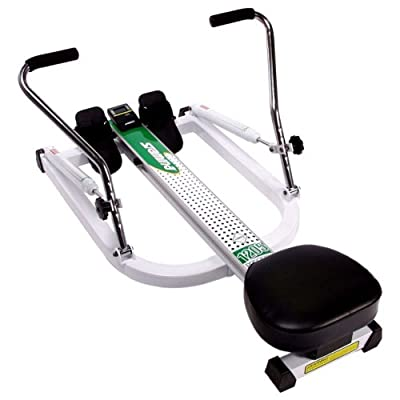 Stamina 1205 Precision Rowing Machine by Stamina Products Inc