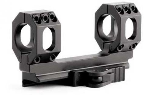American Defense Stright Scope Mount 1″ Single QR Review