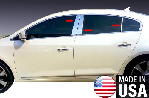 Buick Lacrosse Pillar - Made in USA!! TYGER Works