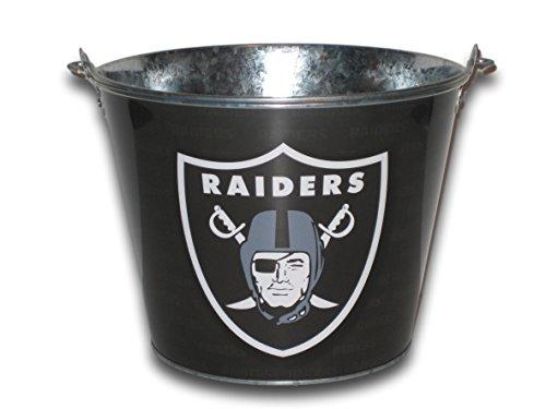 Oakland Raiders Beer Bucket