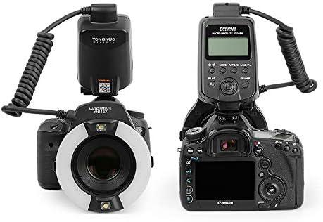 RONSHIN YN-14EX Macro Ring Flash Light for Canon EOS DSLR Camera