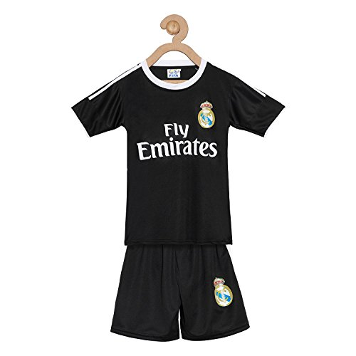 newest 02e3c 3ae35 Sportigoo Replica Kids Real Madrid Ronaldo 7 Soccer Jersey ...
