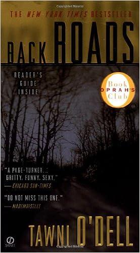 Book Back Roads