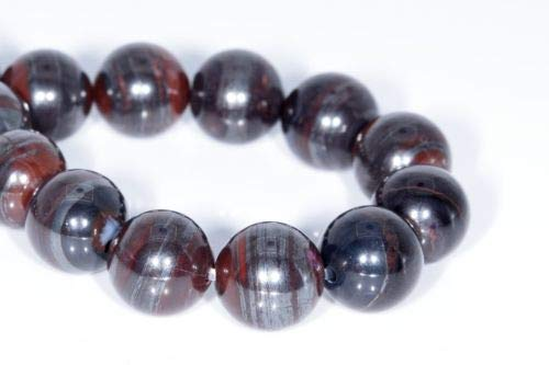 Beads Tornado Crimp (10mm Genuine Natural Sugilite Beads South Africa Grade Round Loose Beads 7.5'' Crafting Key Chain Bracelet Necklace Jewelry Accessories Pendants)