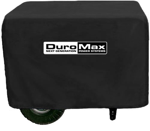 DuroMax XPLGC Generator Cover For Models XP6500E, XP8500E, XP10000E, and XP4000WGE