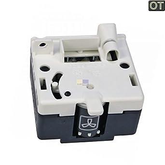 Película banda indicador para funciones 00069288 069288 Bosch ...