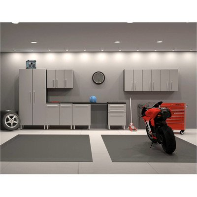 Ulti-Mate Garage Pro GA-60KPC 6-Piece Storage and Work Station Kit