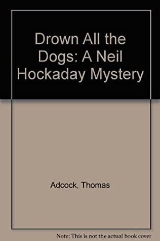 book cover of Drown All the Dogs