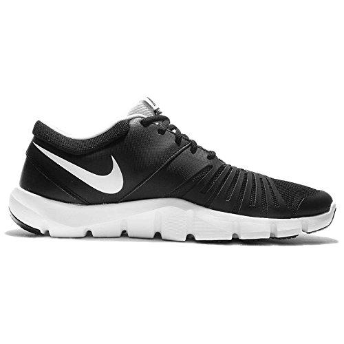 Nike Flex Show Tr 5 Zwart / Witte Schoenen Voor Heren