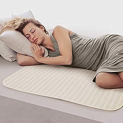 Waterproof Bed Pad Washable & Reusable U...