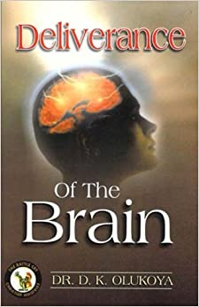 Book Deliverance of the Brain