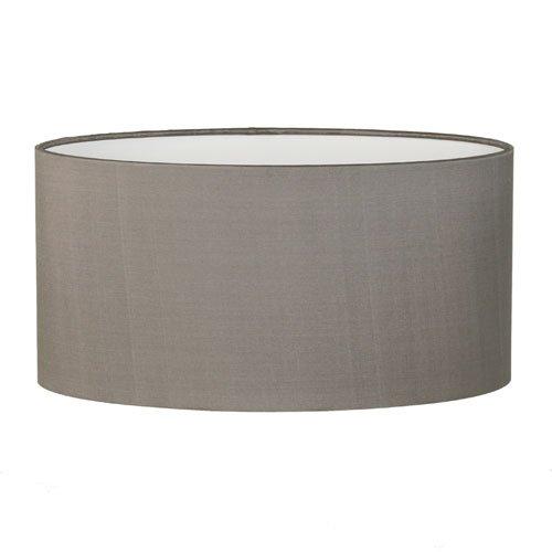 Astro 4065 Oval Wall Light Shade, Oyster Silk