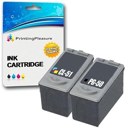 4x Patrone 2+2 ersetzt Canon CL41 PG40 CL-41 PG-40 PG40 CL41 PG-40 CL-41