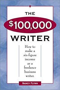 The $100,000 Writer