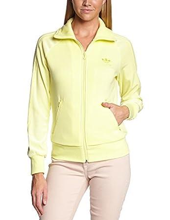f7c7d09847c6c adidas Firebird TT FT Women's Training Jacket (F78298): Amazon.co.uk: Sports  & Outdoors