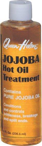 QUEEN HELENE Jojoba Treatment Pack