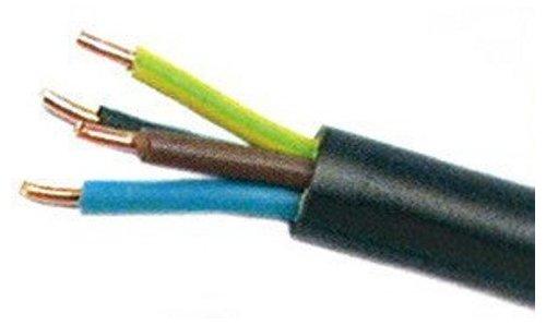 Nett Elektrisches Kabel Für Die Beleuchtung Fotos - Der Schaltplan ...