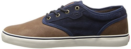 GLOBE Skateboard Shoes MOTLEY DISTRESSTED BROWN/NAVY Size 5