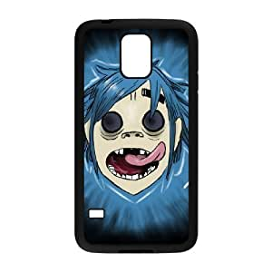 Generic Case Gorillaz Band For Samsung Galaxy S5 Z7AS118205