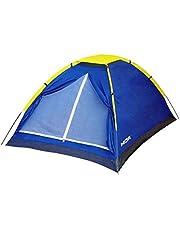 Barraca Pequena 2 Pessoas Iglu Mor Facil de Montar Camping Casal