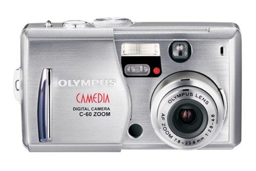 Olympus Digital Camera 12X Optical Zoom - 5