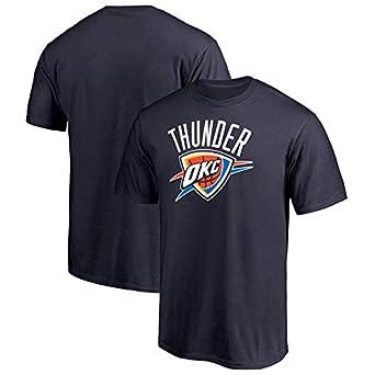 Camiseta de la NBA Oklahoma City Thunder Fitness Chaleco Deportivo ...