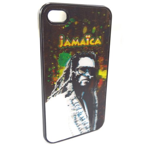 Hull creator 'Jamaica' iphone 4. - Hull Lily