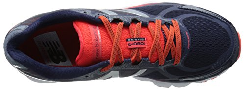 New BalanceM1080 D V5 - zapatos de running hombre Naranja (ob5 orange/blue)