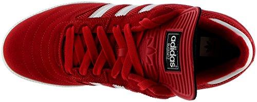 Adidas Originals Mænds Busenitz Mode Sneaker Rød QENGsm