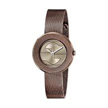 Gucci YA129520 Womens U-play Wrist Watches