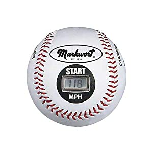 9″ Speed Sensor Baseball (MPH) from Markwort