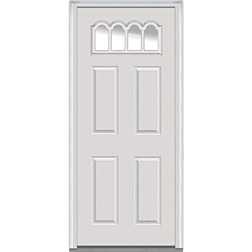 exterior front door - 1