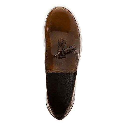 Hardy Heren Cain Loafers Schoenen Schat