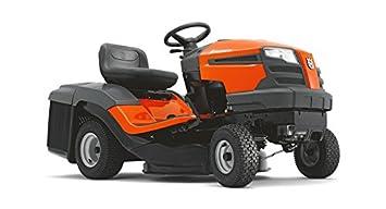 Husqvarana - Tractor cortacésped - TC130: Amazon.es: Bricolaje y ...