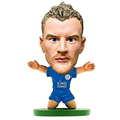 Leicester City FC SoccerStarz Vardy
