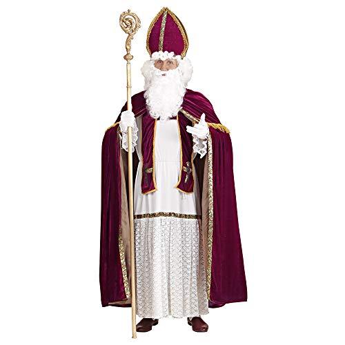 Large/extra Large Men's Saint Nicholas Costume]()