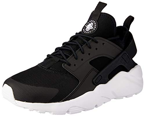 nike air huarache triple black - 2