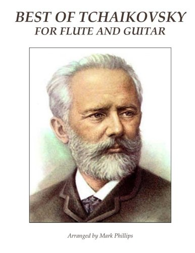 Best of Tchaikovsky for Flute and Guitar
