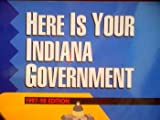 Here Is Your Indiana Government 9781883698157
