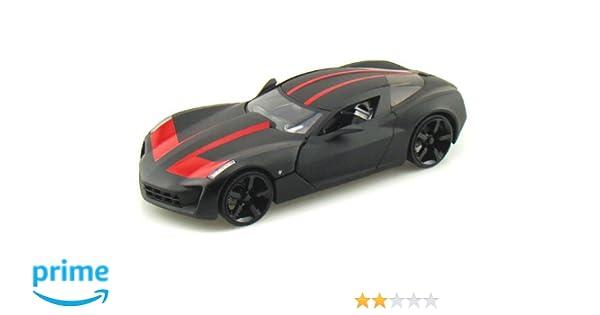 Amazon 2009 Chevy Corvette Stingray Concept Collectors Club L