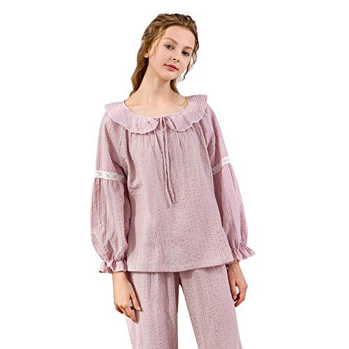 pijamas B Mujer Pijamas Algodón Sexy Fijados La Desgaste Mujer,camisón Camisón De Para Inicio Casuales Ykduds Dama xZwqXRI