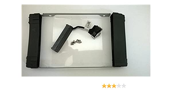 HP 685089-001 Hard drive hardware kit - Includes hard drive cable and bracket